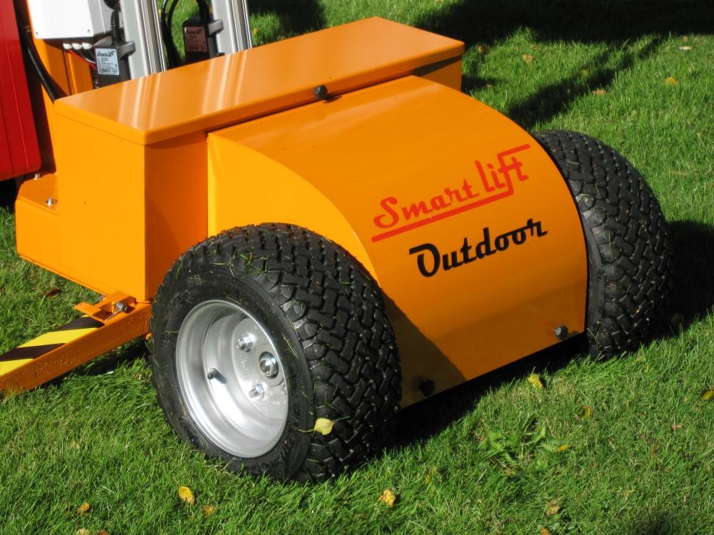 SL 380 Outdoor1