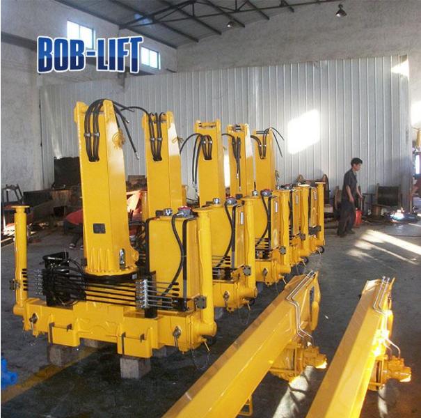 Bob-Lift SQ3.2SA2